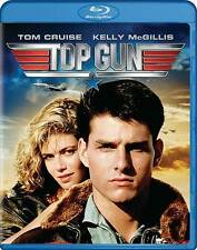 TOP GUN (Blu-ray Disc, 2013) NEW