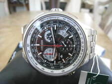 Citizen Eco-Drive Atomic Radio World Perpetual Time AT BY0010 Japan Model NEW