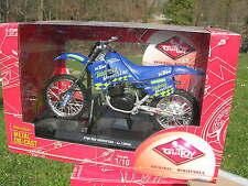 GUILOY 1/10 MOTO MOTORCYCLE KTM 500cc N°1 CROSS ENDURO  MoviStar tele team !!!!!