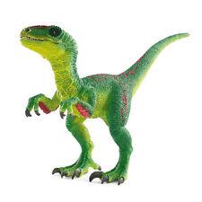 Schleich Große Dinos Dinosaurier  Nr. 14530  VELOCIRAPTOR GRÜN   Neu !