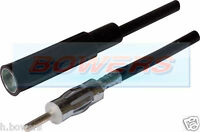 30CM CAR RADIO/STEREO AERIAL ARIEL ARIAL EXTENSION DIN CABLE/LEAD AAN2002 PC5-57