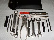Honda Tool Kit GL1800 Goldwing 1800 GL1800A Gold Wing 89010-MCA-780