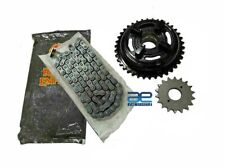 Complete Chain Sprocket kit For Royal Enfield Bullet Classic 500 EFI 597462