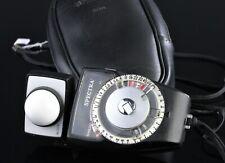 Spectra Compi II Exposure Meter for Cinematographer CE10533