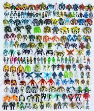 Ben 10 figuras de acción 10cm-de 220 Omniverse, Haywire CHOICE, Ultimate, Alien lista 2