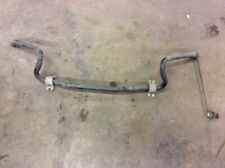 2003-2011 SAAB 9-3 SEDAN SWAY STABILIZER BAR FRONT W/O SPORT PACKAGE