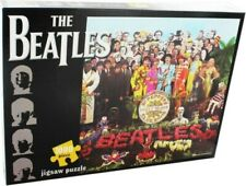 THE BEATLES - SGT PEPPER - 1000 PIECE JIGSAW PUZZLE