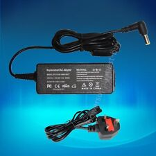 LAPTOP COMPUTER CHARGER ADAPTER FOR ACER ASPIRE ONE MAINS LEAD