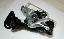 Shimano Deore XT Rear Derailleur RD M780 SGS Dynasys 10 speed silver Black MTB