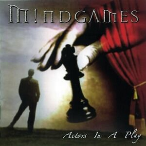 CD Mindgames - Actors in a Play