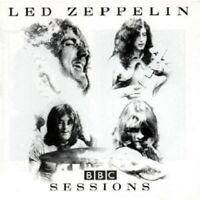 "LED ZEPPELIN ""BBC SESSIONS"" 2 CD NEU"