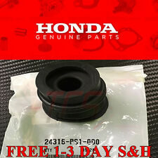 OEM Honda B-series Shift Linkage Pin Dust Cover Boot Integra Civic Si Free Ship