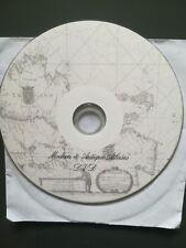 Atlas Pc Cd Rom antique & modern dvd