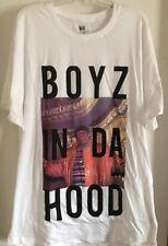 Elevin Paris Tshirt Boyz In Da Hood Notorious Big size XL New and Authentic