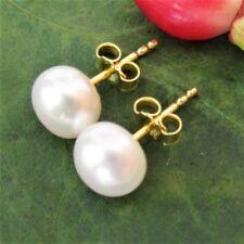 Natürliche Perlen für besondere Anlässe Mode-Ohrschmuck