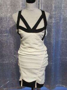 Bnwt Body Con Dress by Miusol (measurements in item description)