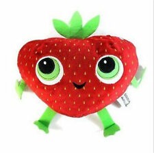 Cloudy with a Chance of Meatballs 2 Barry the Berry Plush Doll Collection Toy 7""