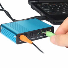 USB 6 Channel 5.1 Audio External Optical Sound Card Adapter For PC Laptop Skype