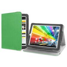 """Cover-Up Etui Housse pour Tablette Archos 80 Platinum (8"""")  Vert"""