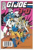 G. I. Joe in 3-D #1 (July 1987, Marvel Comics)