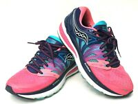 Saucony Hurricane ISO 2 Womens Size 7.5 Athletic Running Training Shoes S10293-4