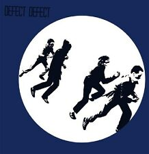 DEFECT DEFECT s/t LP NEW autistic youth, estranged, red dons, idle hands