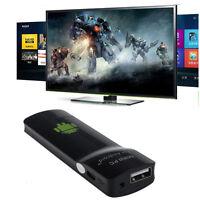 Android 4.1 Quad Core 3066 Bluetooth HDMI TV Dongle Mini PC WIFI 1G/4GB Hoc