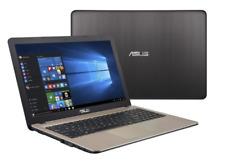 "ASUS VivoBook 15 X540NA-GQ044T 15,6"" (4GB, Intel Celeron N3350, 128GB SSD) Portátil - Negro (90NB0HG1-M00770)"