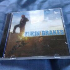 Turin Brakes - Jackinabox  CD ( Includes  Bonus DVD )2005