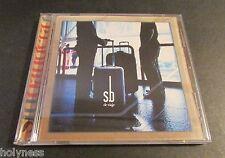 SIN BANDERA / DE VIAJE / CD / SONY 2003 / MINT