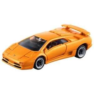 Takara Tomy / Tomica Premium Limited Edition Lamborghini Diablo SV / 1:62