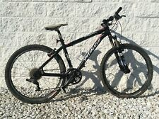 "Specialized StumpJumper Mountain Bike! ~17"" Frame~ FOX Front Suspension!"