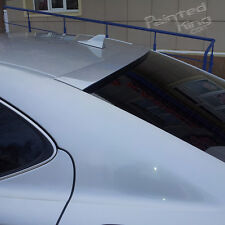 Painted 1G1 For LEXUS OE Type IS250 IS350 IS300h IS250 F Rear Roof Spoiler ABS