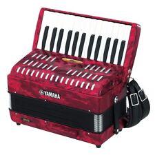 YAMAHA B-27E Accordion Bass 27 Keys Ensemble w/Soft case
