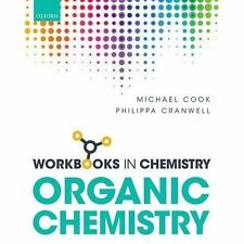 Workbook in Organic Chemistry by Michael Cook, Philippa Cranwell (Paperback,...