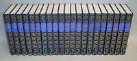 Karl May Büchersammlung Bertelsmann illustrierte Werke 21 Bücher im sehr guten Z