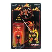 Slayer Action Figure