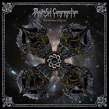 MOURNFUL CONGREGATION - the Incubus of Karma CD #115390