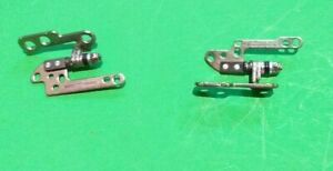 LEFT AND RIGHT HINGES 730819-001 FOR HP ELITEBOOK 850 G2 LAPTOP-TETSTED