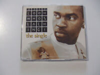 Dr. Alban – Look Whos Talking! (The Single) - CD SINGLE Audio Stampa 1994