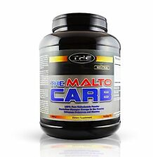 The maltocarb (7,30 €/kg) 3000g pure glucides/maltodextrine