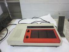 Vtg Motorola Dc Remote Control Console w/ Mic For Parts / Repair