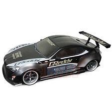 3Racing Toyota 86 Body x GReddy 200mm 1:10 RC Cars Touring Drift #LBD-86TRUST/V2