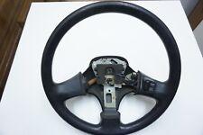 1990 - 1993 Acura Integra 2 Door Steering Wheel Black OEM