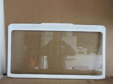 OB OEM Samsung Refrigerator Glass Shelf Refrige Side RT18M6215SR DA97-17478A