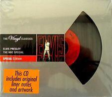 Elvis Presley-NBC TV Special (Vinyl Classics) CD-Special Edition-BMG-82876714522