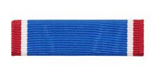 Army Distinguished Service Cross Service Ribbon - RB443 - Uniform Standard Size