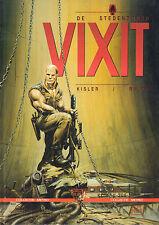 VIXIT - DE STEDENDODER (COLLECTIE METRO 1) -  Kisler/Ralph