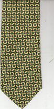 Ferretti-Fabio Ferretti-Authentic-100% Silk Tie-Made In Italy-Fe28- Men's Tie