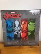 "Marvel Avengers Superheros 12-month 2018 Wall Calendar 10x10"" New Xmas"